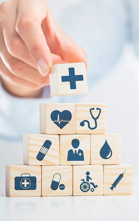 Claves para escoger tu seguro médico