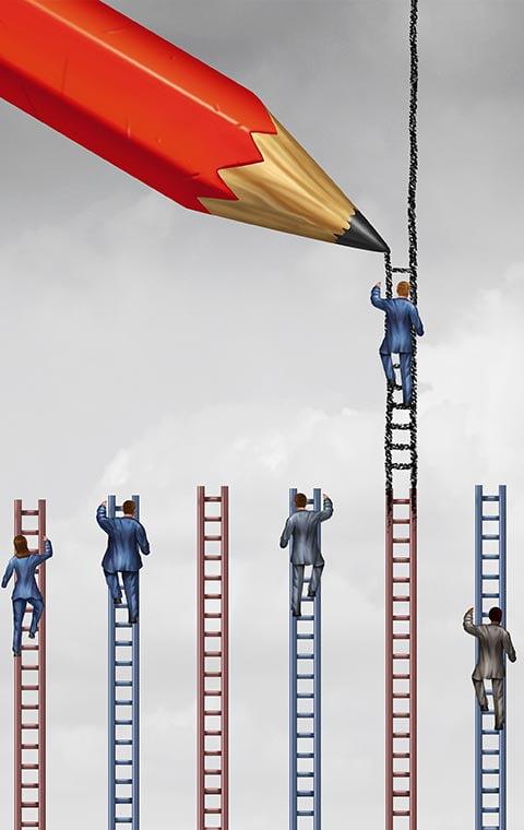 Competencia desleal: El sector financiero es el que más denuncias ha generado desde que el organismo abrió el buzón 'Covid'