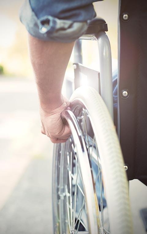 La invalidez en los seguros de vida