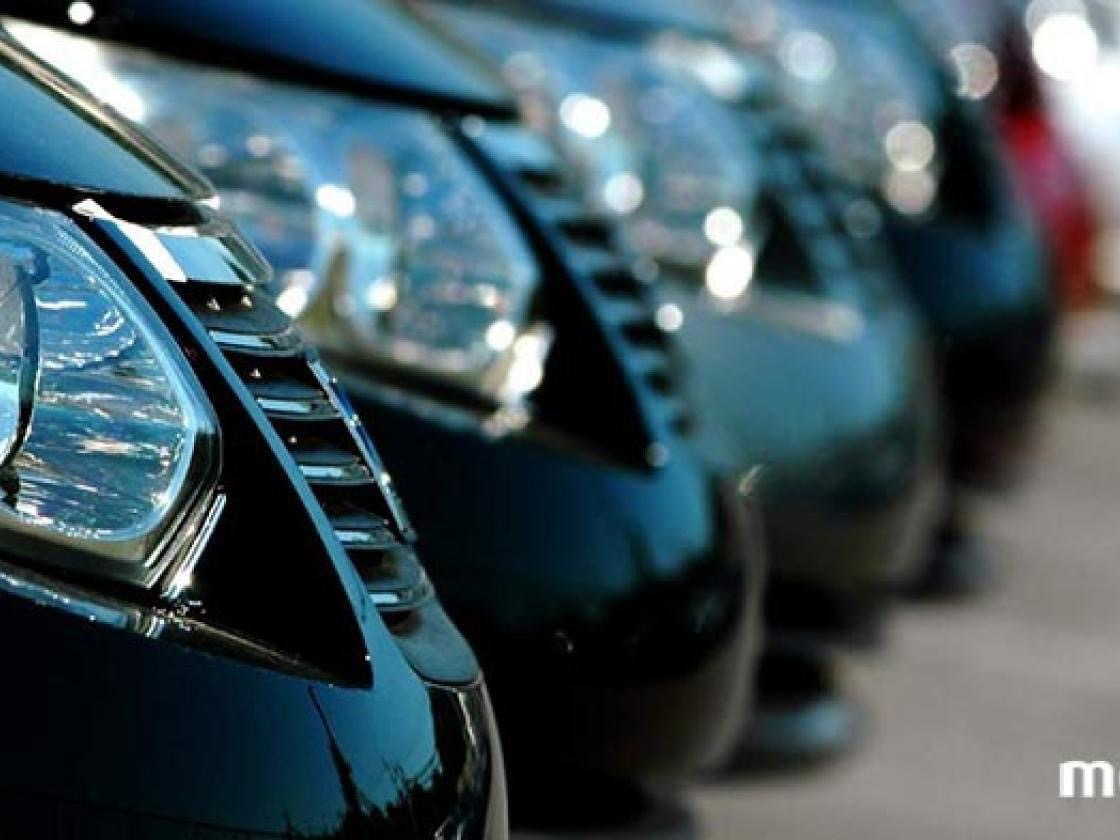 Necesitas seguro obligatorio, aunque no pienses circular con tu coche.